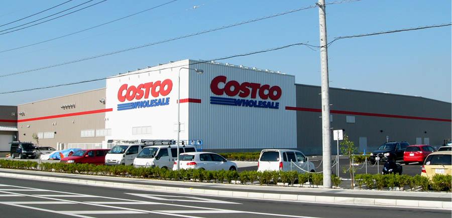 「コストコ建物写真」の画像検索結果