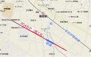 Go!伊勢崎 東毛広域幹線道路(35...
